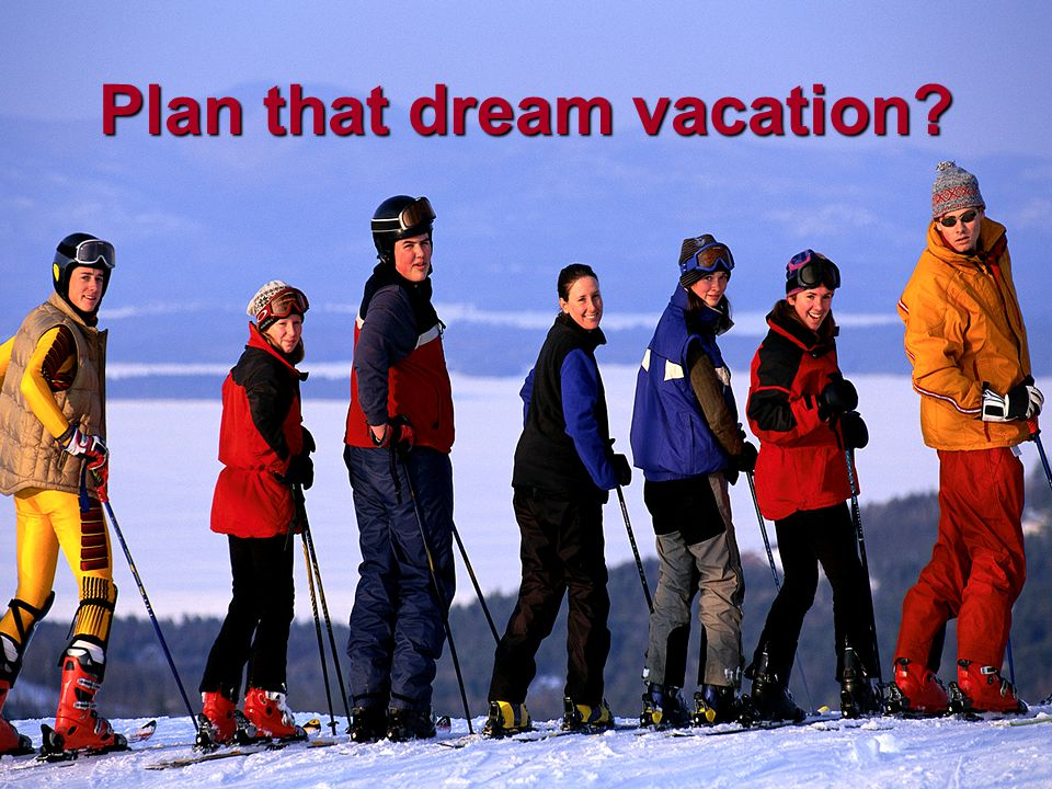 RPDP Secondary Literacy Plan that dream vacation