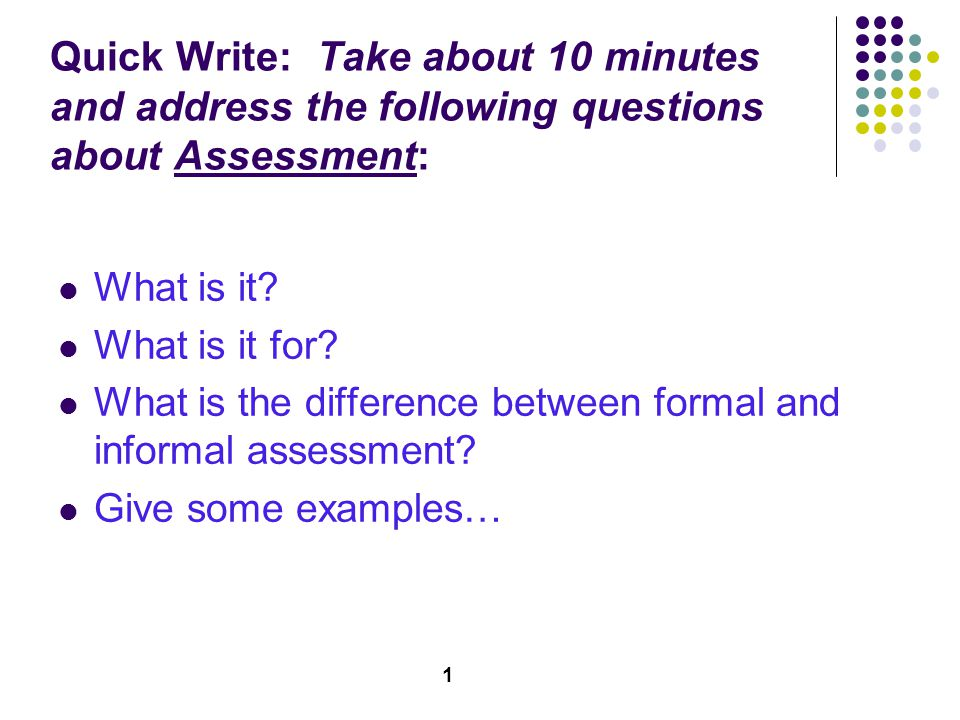 2 Planning Assessment: Occurs before planning specific teaching & learning activities Involves asking what evidence will indicate whether or not students have achieved the big ideas and enduring outcomes of Stage 2?