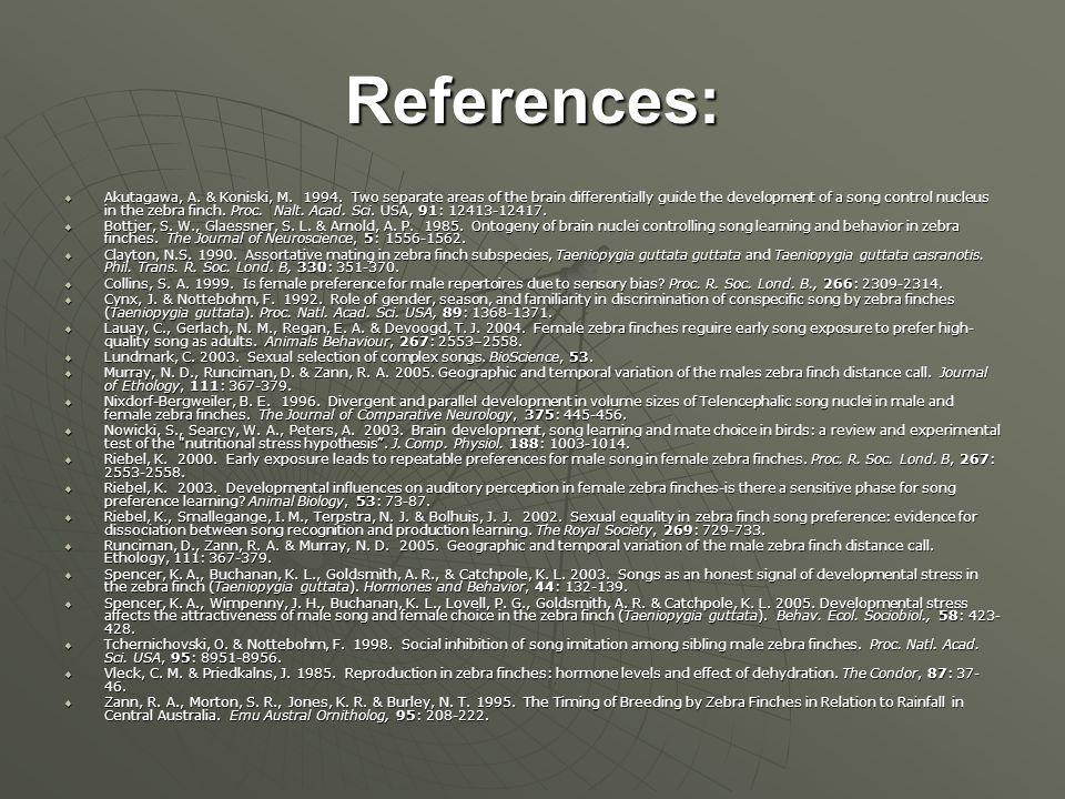 References:  Akutagawa, A. & Koniski, M. 1994.