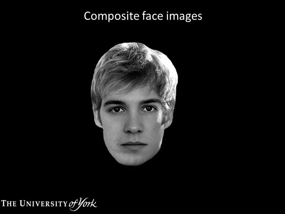 Composite face images