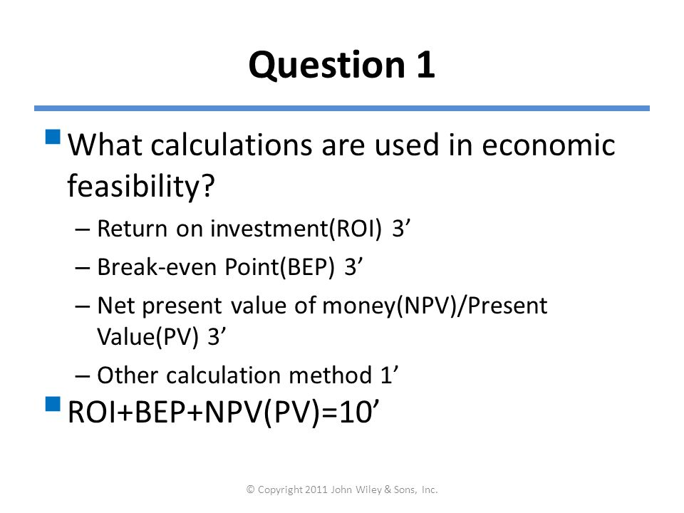 Question 10  SDLC is a time and quality trade-off.