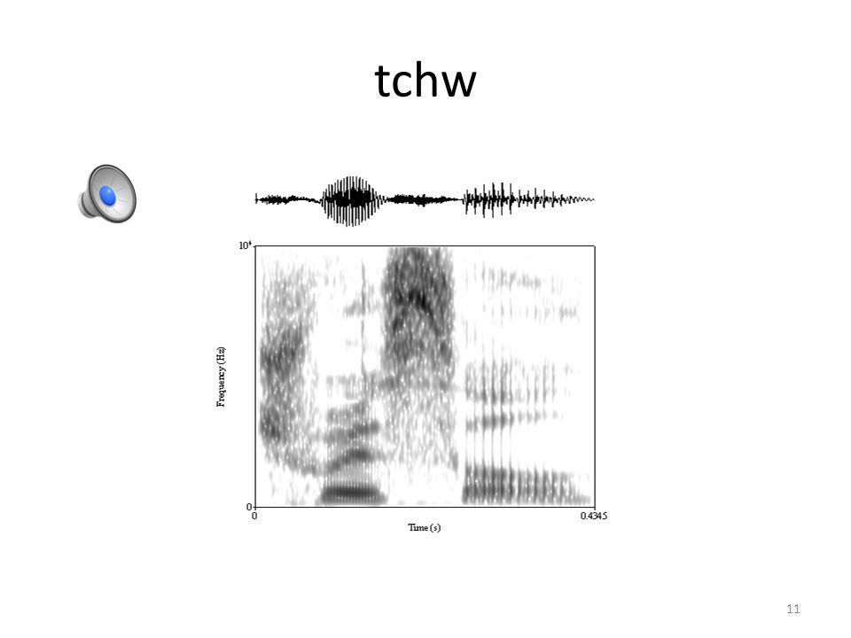tchw 11