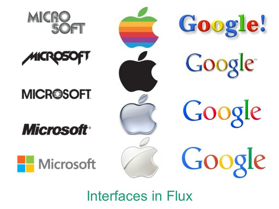 Interfaces in Flux