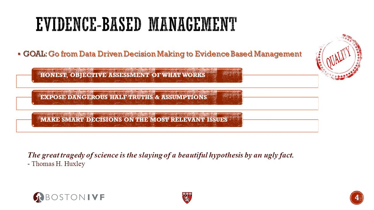 HONEST, OBJECTIVE ASSESSMENT OF WHAT WORKSEXPOSE DANGEROUS HALF TRUTHS & ASSUMPTIONS MAKE SMART DECISIONS ON THE MOST RELEVANT ISSUES The great traged