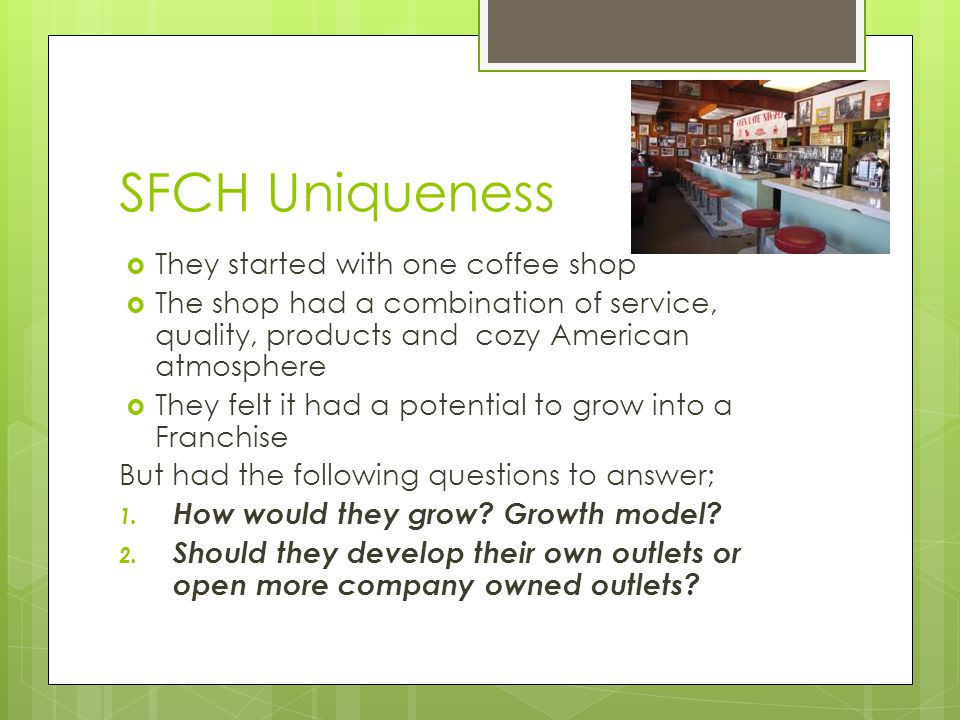 Question 4  How could they seize the opportunities in the market place using their unique experiences, capabilities and strengths.