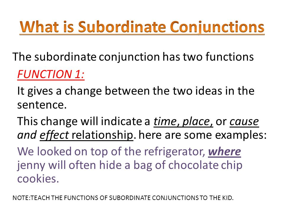 FUNCTION 1: It gives a change between the two ideas in the sentence.