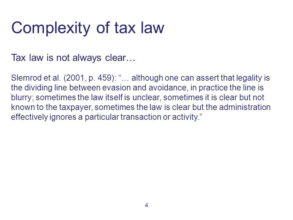Bruno Frey & Benno Torgler Tax morale = intrinsic motivation to comply