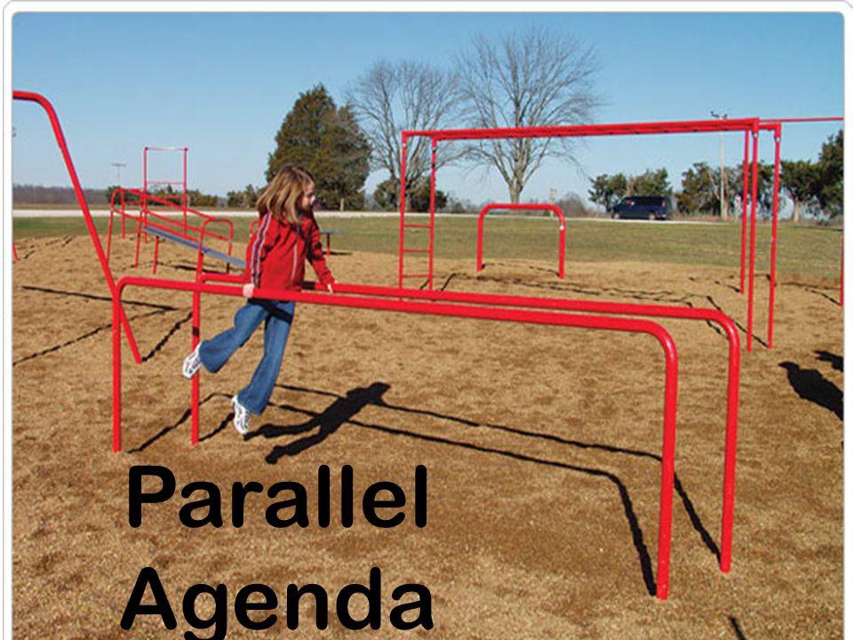 Parallel Agenda