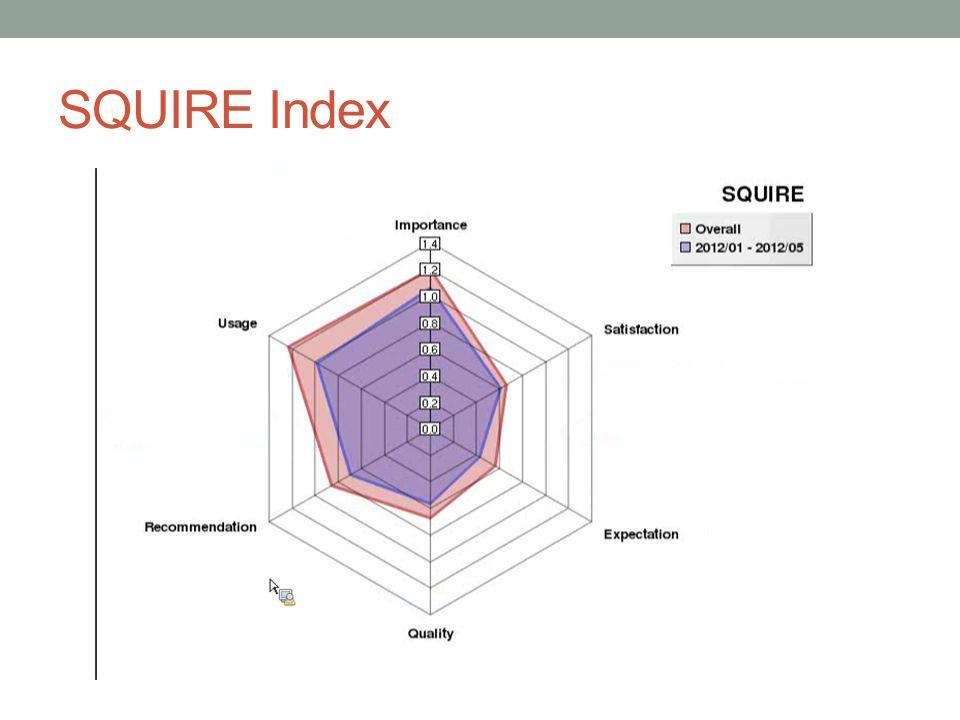 SQUIRE Index