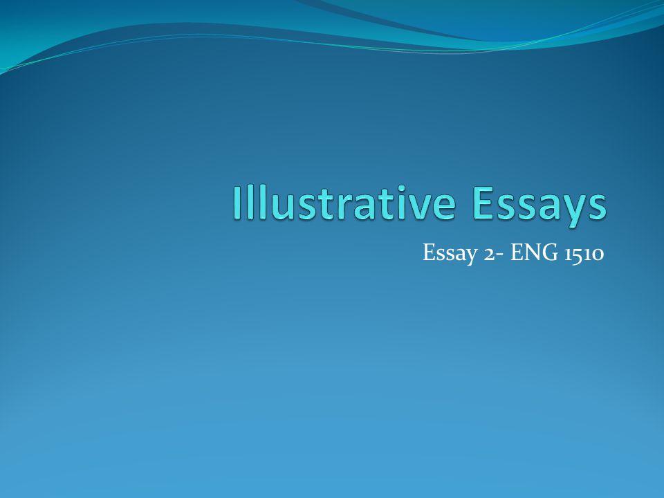Essay 2- ENG 1510