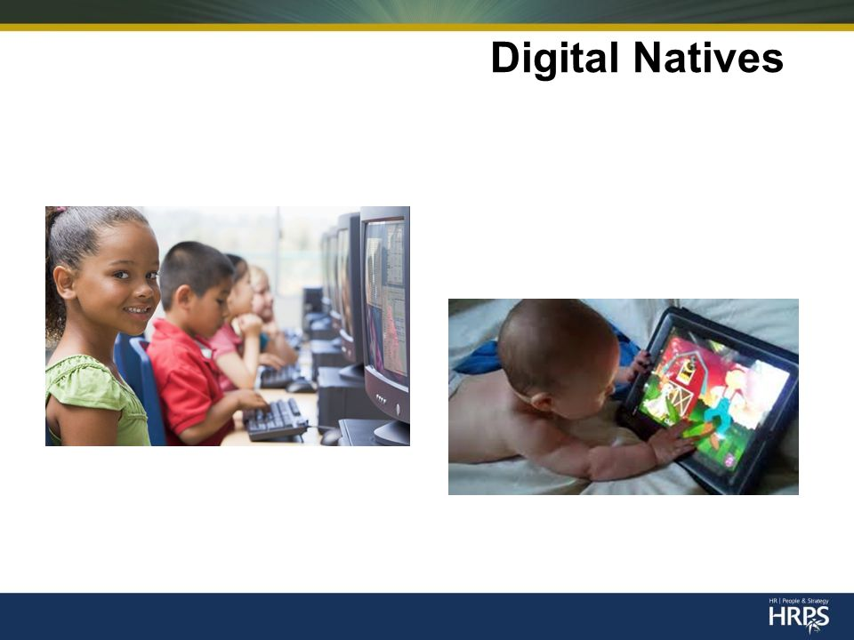 Digital Natives 4