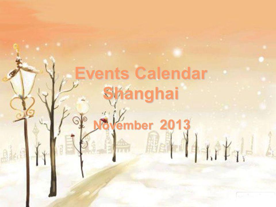WangJian Violincello Concert Date: 14th Nov, 2013 19:30 Venue: Shanghai Music Hall Ticket Price (RMB): 280, 380 Yuan Booking Office: No.