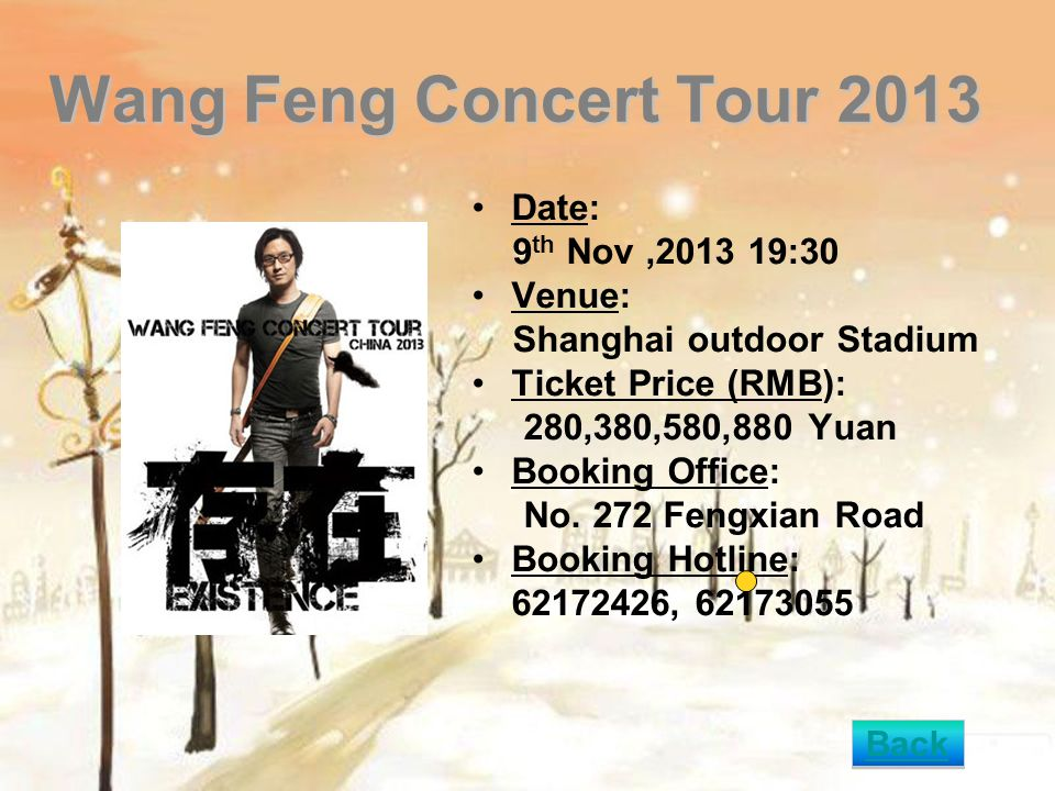 Herbie Hancock Live in Shanghai Date: 10 th Nov,2013,20:00 Venue: The Mixing Room & MUSE Ticket Price (RMB): 1180, 1450 Yuan Booking Office: No.