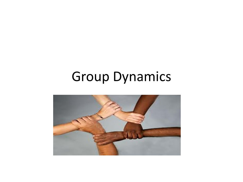 Primary Group They are the group with personal orientation, usually small, enduring and have frequent orientation.
