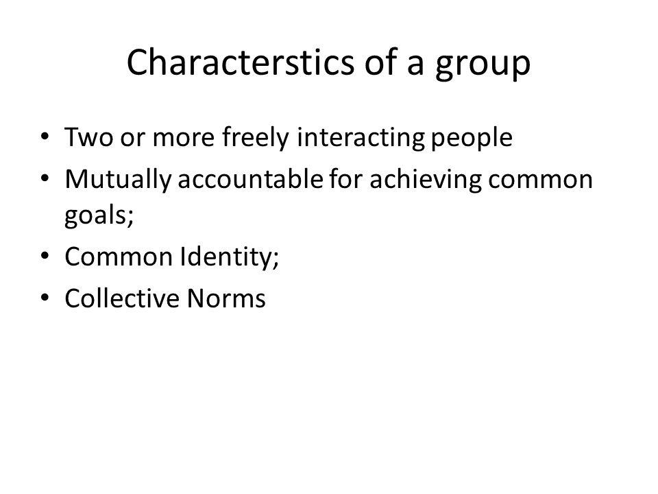 Stages of Group Development FormingStormingNormingPerforming Adjorning