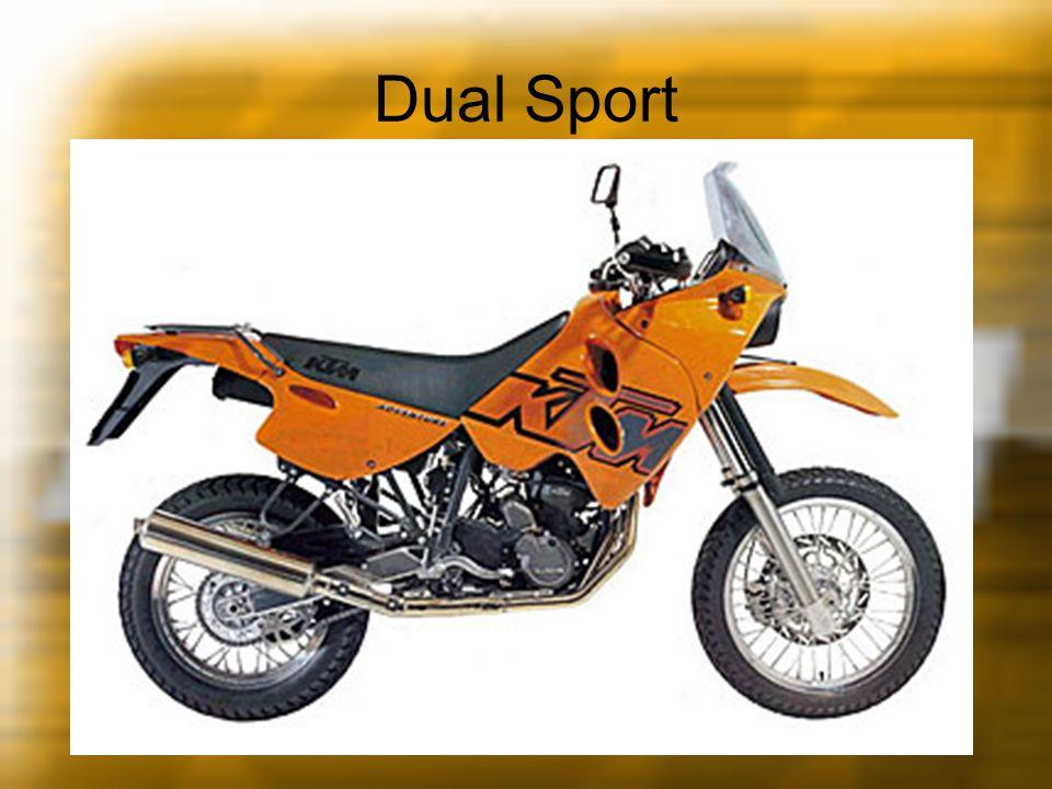 Dual Sport