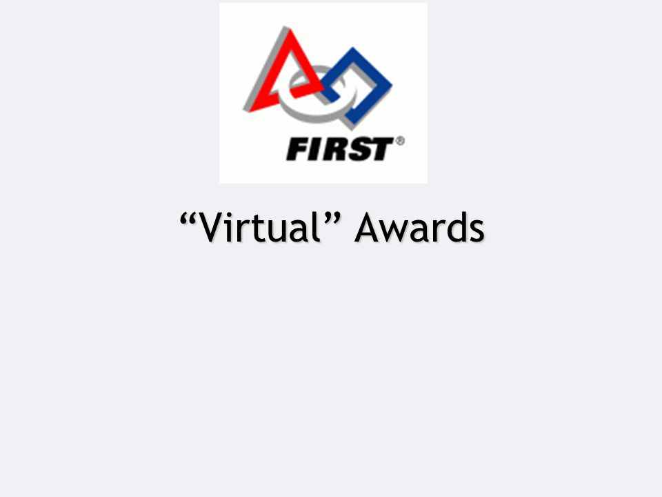 Virtual Awards