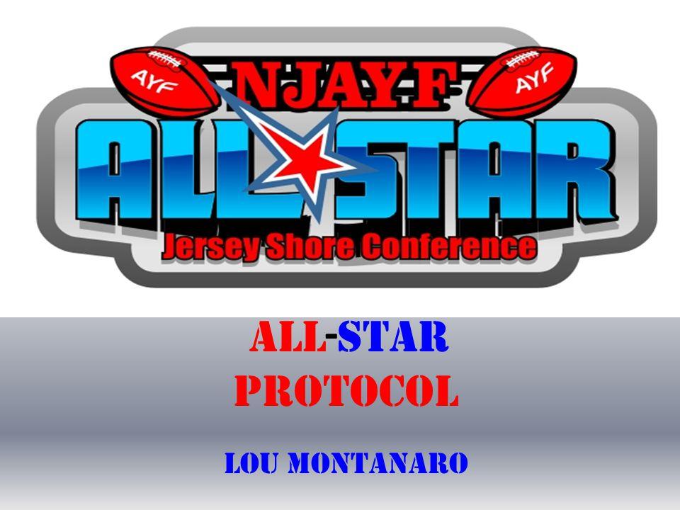 ALL-STAR PROTOCOL Lou Montanaro