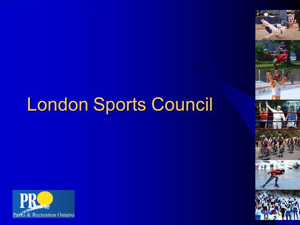 London Sports Council