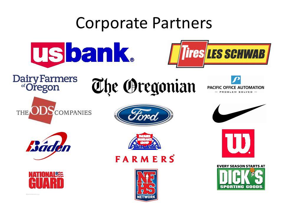 Corporate Partners