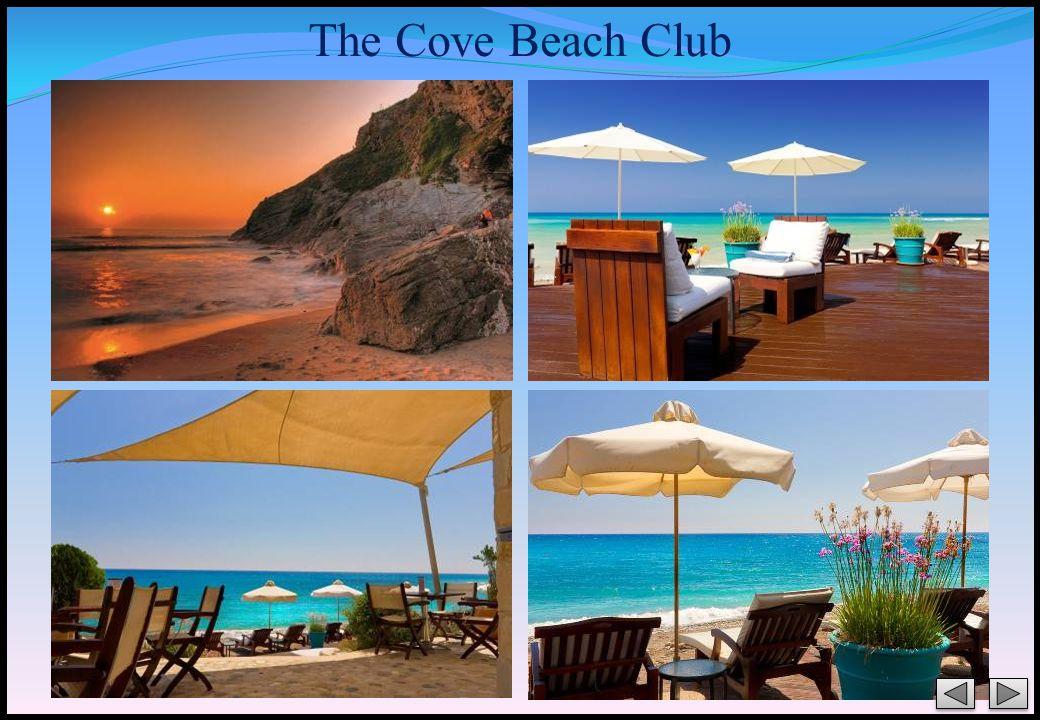 The Cove Beach Club