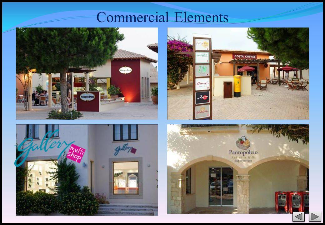 Commercial Elements