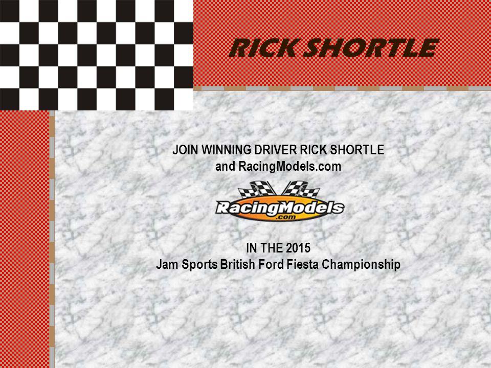 Rick Shortle Promo Video.