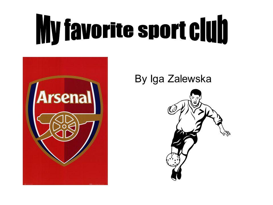 By Iga Zalewska