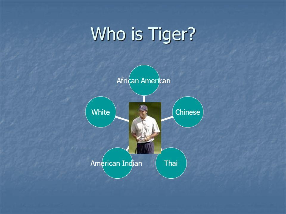 Who is Tiger's Mom? Kultida Woods