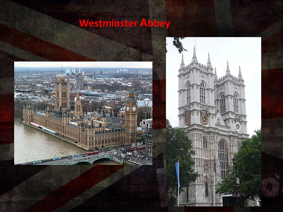 Westminster A bbey