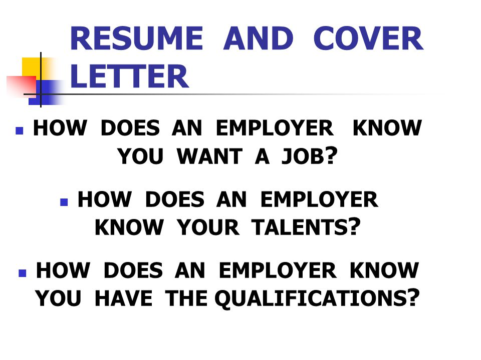 Common Interview Questions Why should we hire you.