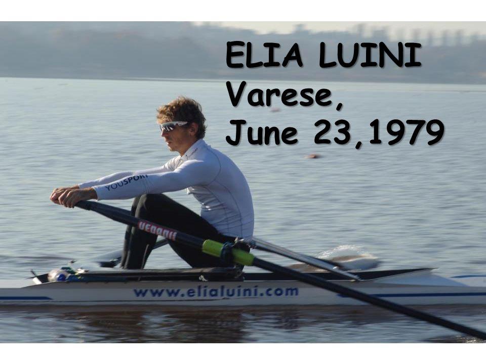 ELIA LUINI Varese, June 23,1979