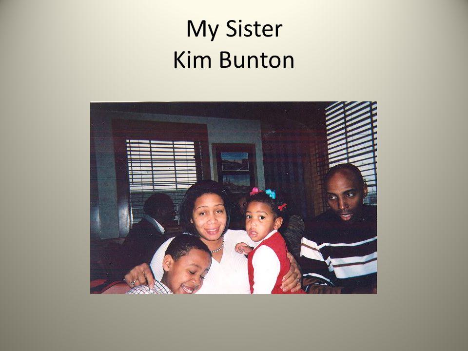 Mother & Father Tayna & Granville Bunton