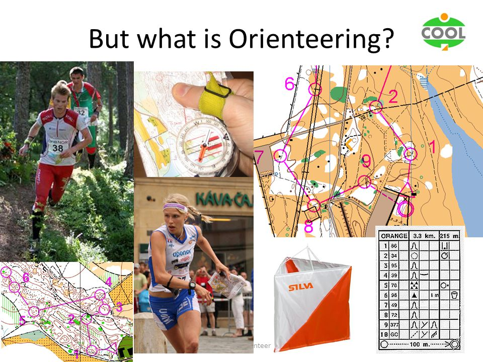 But what is Orienteering California Outdoor Orienteering League4