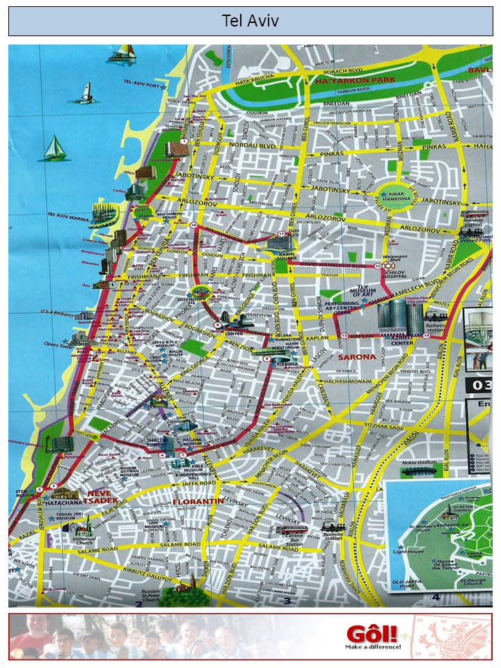Haifa Haifa is the third largest city in Israel and the major city in the north of the country with a population close to 270,000.