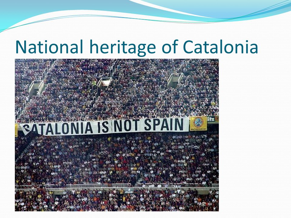 National heritage of Catalonia