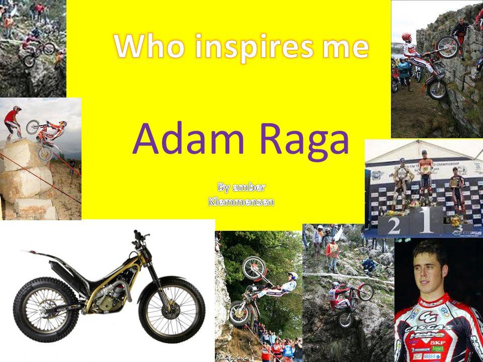 Adam Raga