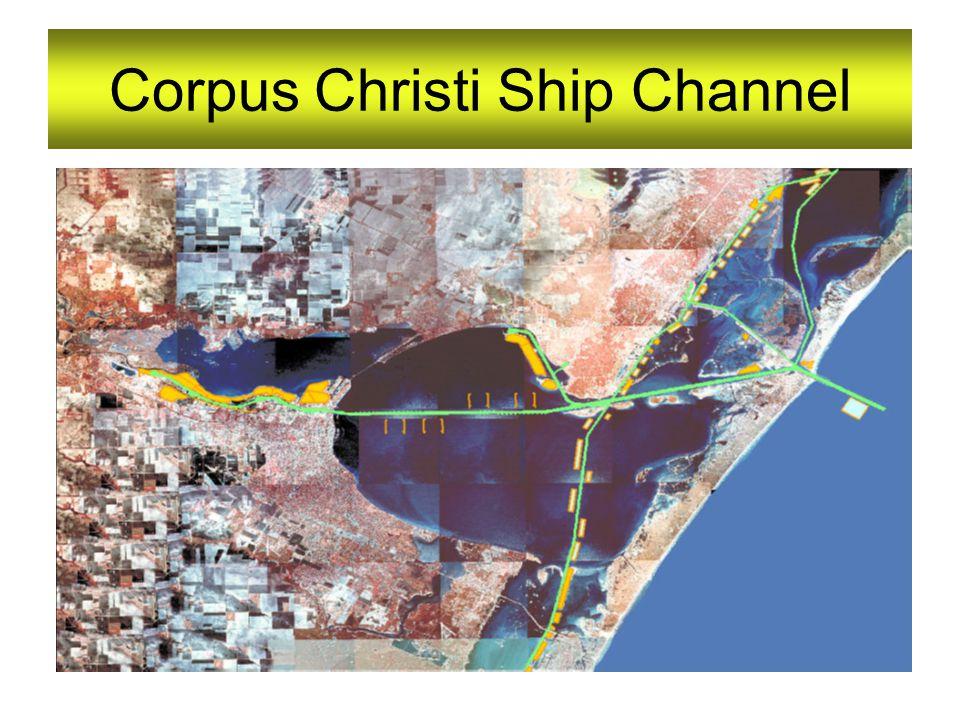 Corpus Christi Ship Channel