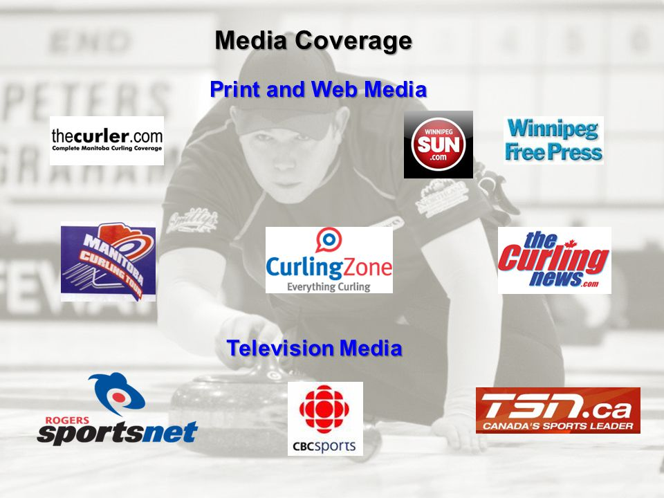 Print and Web Media Television Media Media Coverage