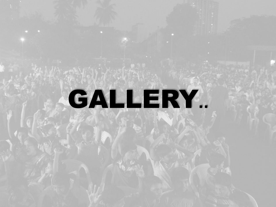 GALLERY..