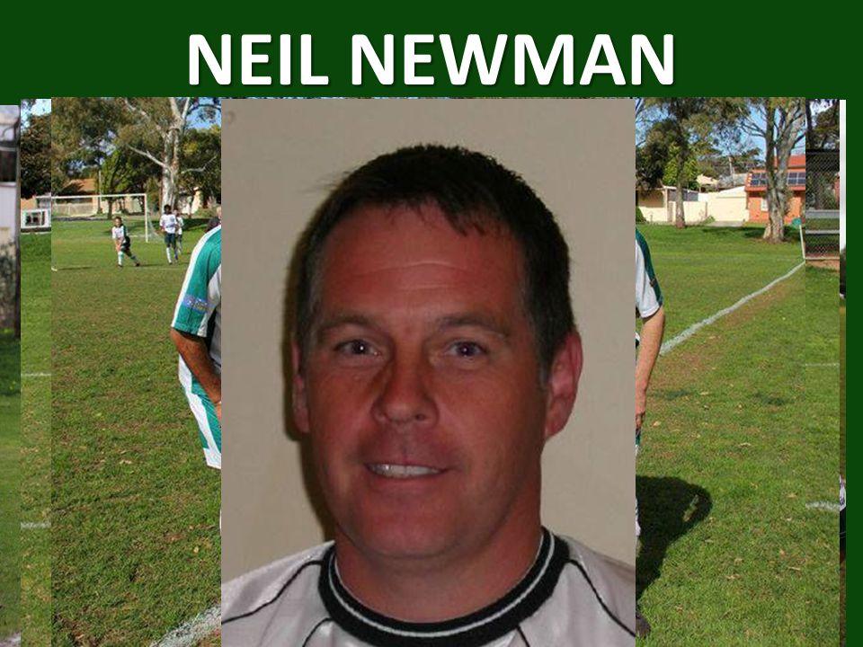 NEIL NEWMAN