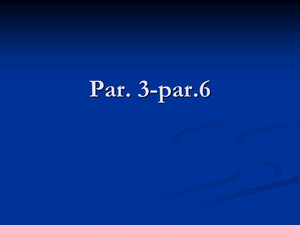 Par. 3-par.6