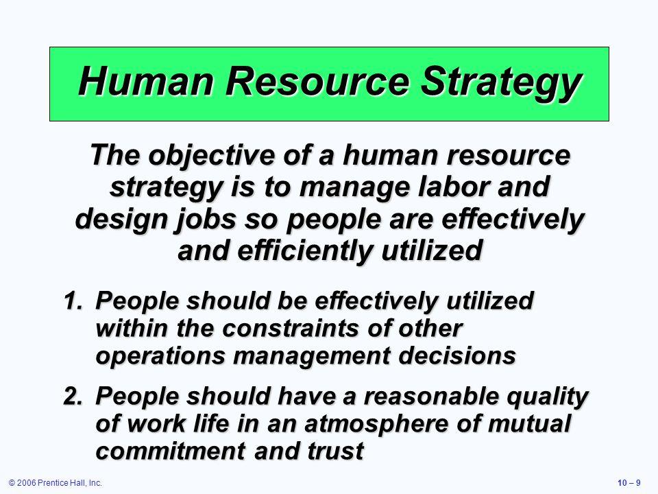 © 2006 Prentice Hall, Inc.10 – 30 Job Design and Keyboards Figure 10.4