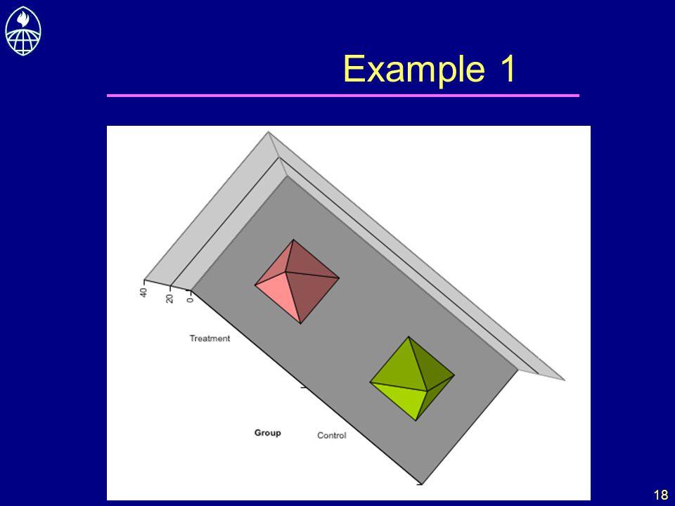 18 Example 1