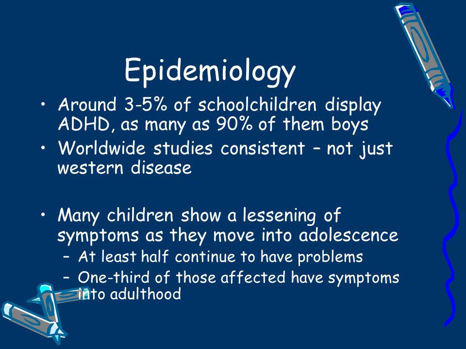 EpidemiologyEpidemiology