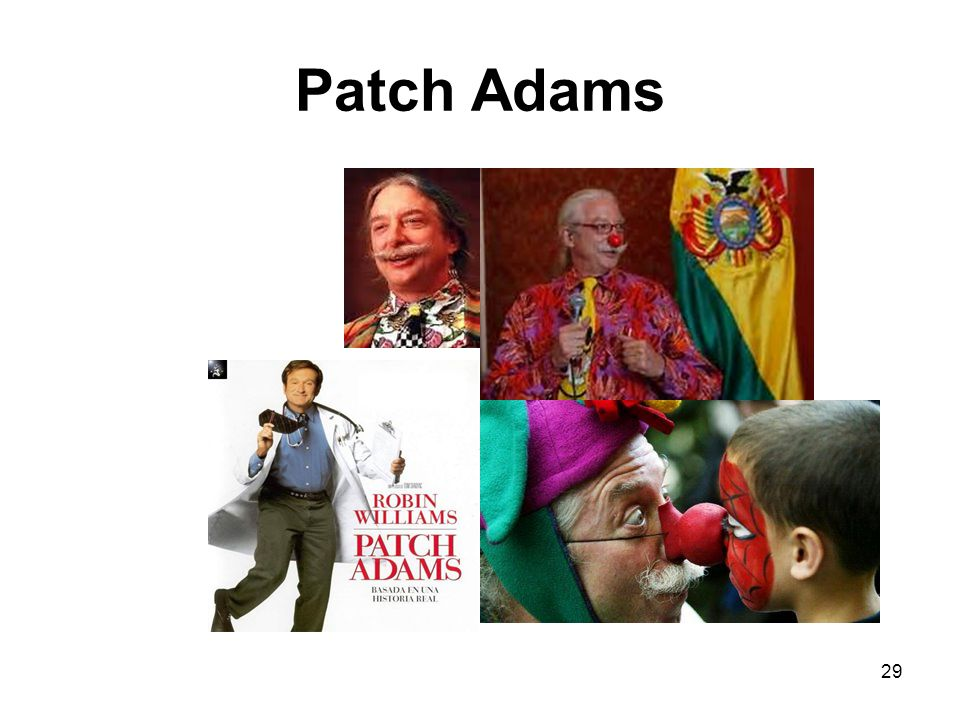 Patch Adams 29