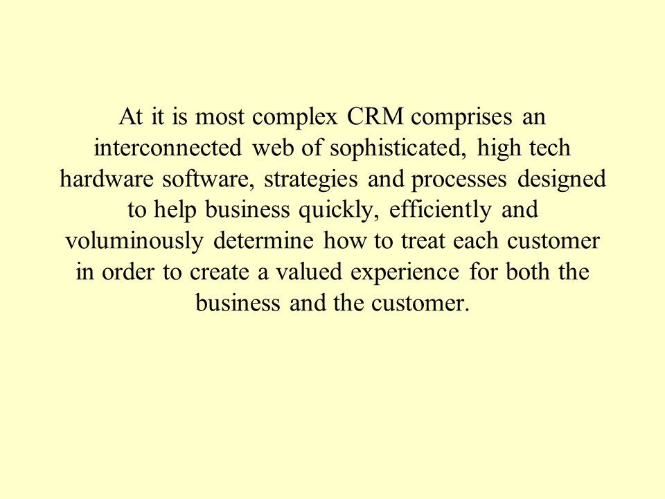 The Learning Loop Customer Strategy Collect and Distribute CI Analyze and mine CI Dialogue and Personalized Campaign Track and Learn Making the Busine