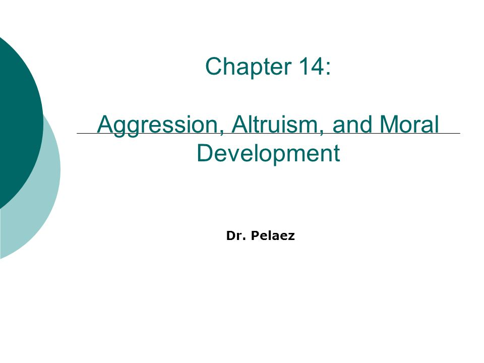 Kohlberg's Theory of Moral Development  Revised and extended Piaget's theory.