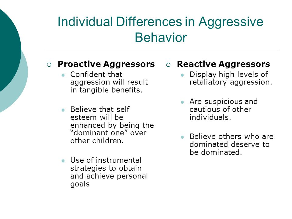 Is Aggressiveness a Stable Attribute. An international longitudinal study by Cummings et al.