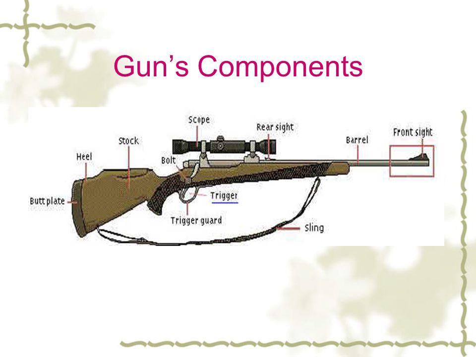 Gun's Components